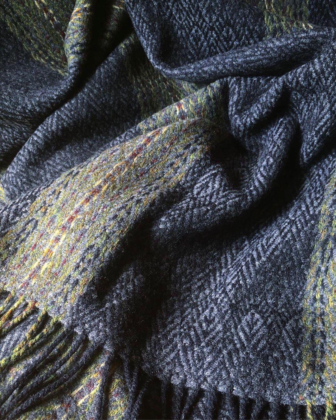 sarah tyssen textile
